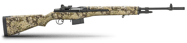 Which M1a Rifle Is Right For You