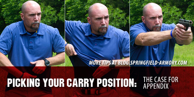 PickingYourCarryPosition
