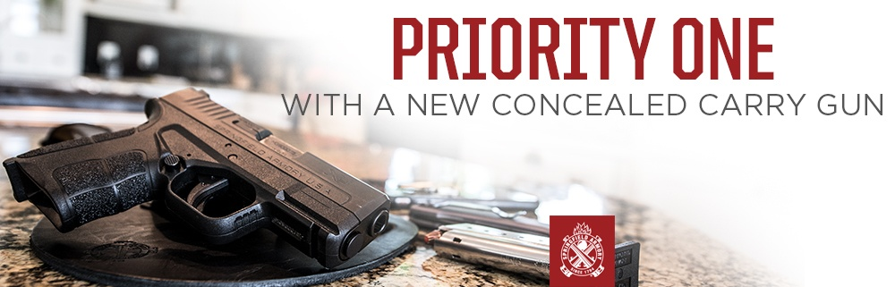 Springfield Armory blog post image