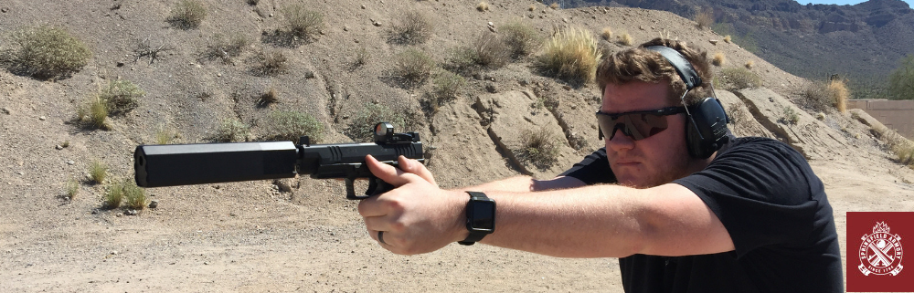 Range Fun With an XD(M) OSP & a Suppressor - A Regular Shooter's Rundown