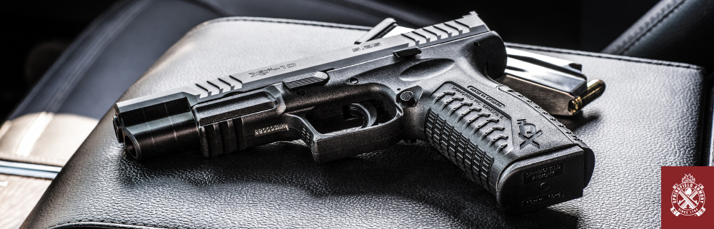 Springfield Armory Blog | Firearm Handling Tips & Concealed